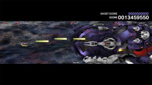 太空戰鬥機 宇宙啟示錄